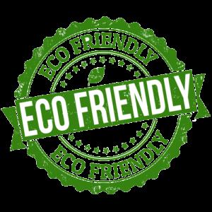 EcoFriendly Certified